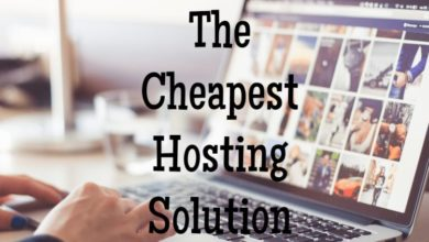 Hostinger Cheapest Hosting