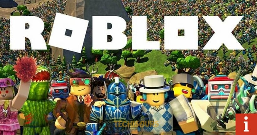 roblox error code 110 while playing game online