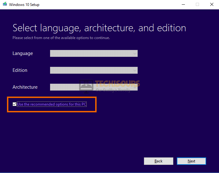 Enter credentials manually to fix windows error code 0xc004f025