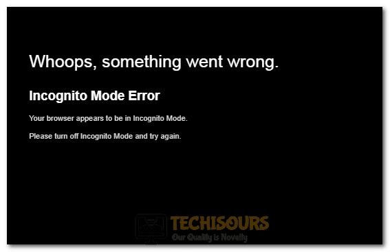 Netflix error code m7363-1260-00000026
