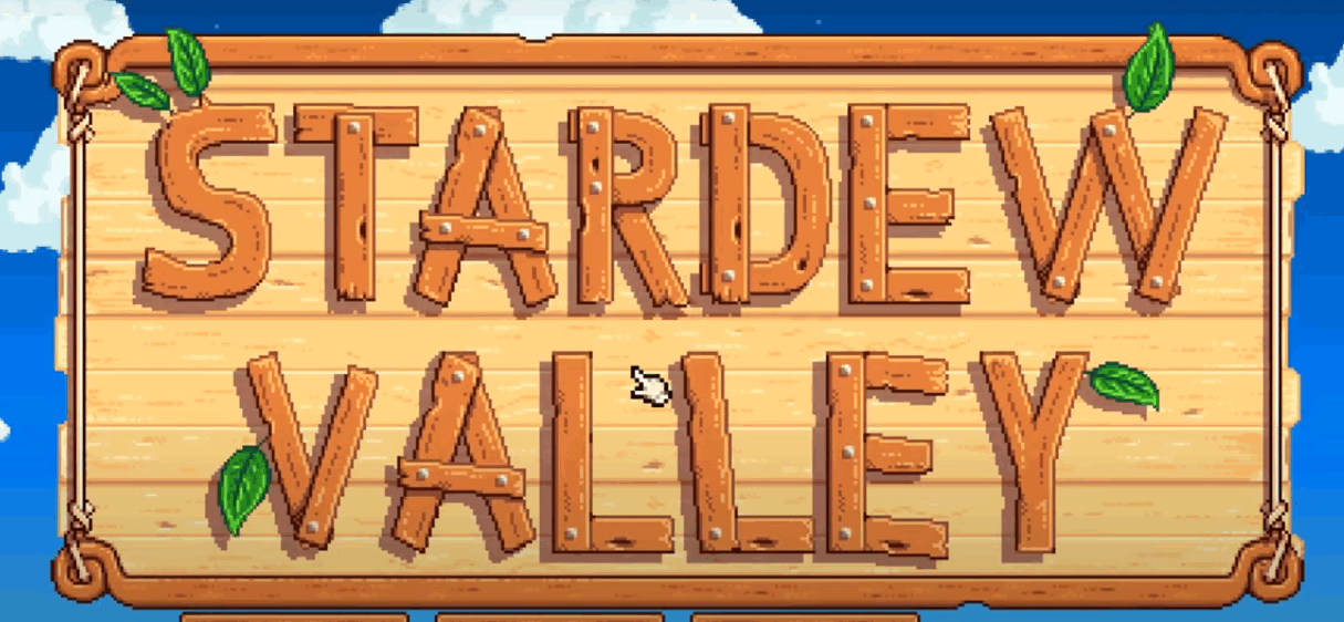 stardew valley won't launch issue