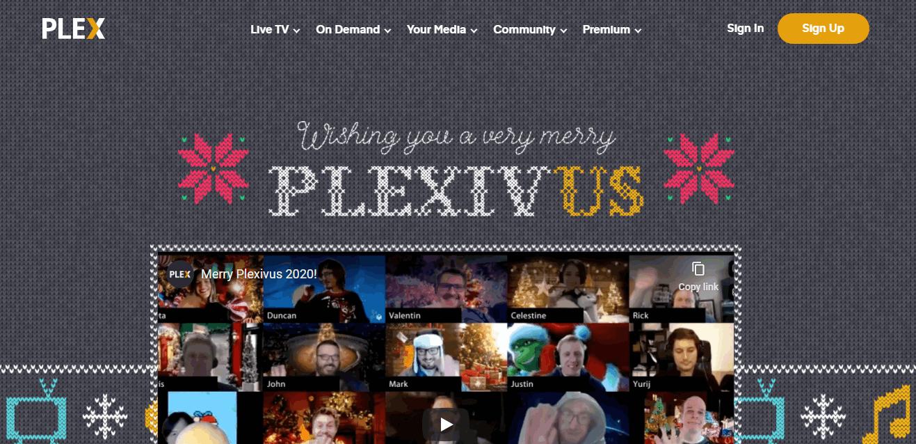 Plex Not Finding Files