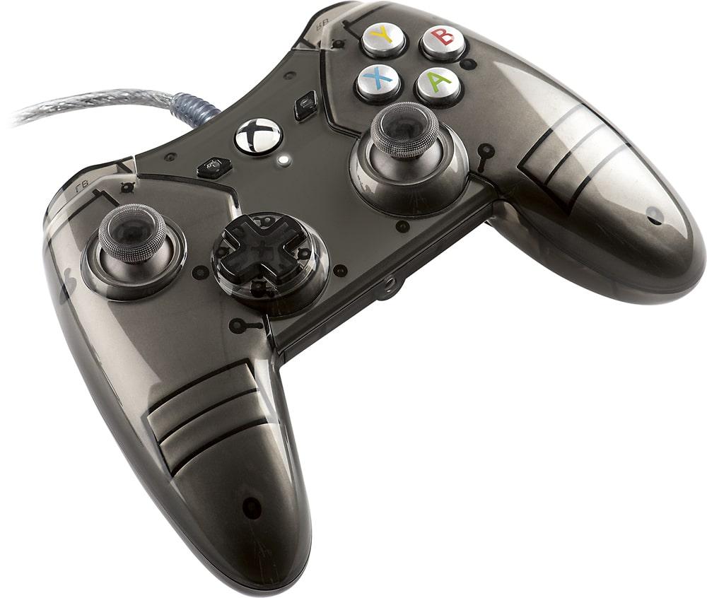Xbox One Liquid Metal Controller