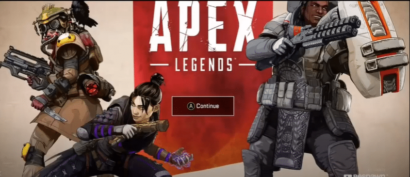 apex legends party leader quit issue
