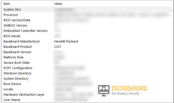 Select Motherboard Manufacturer