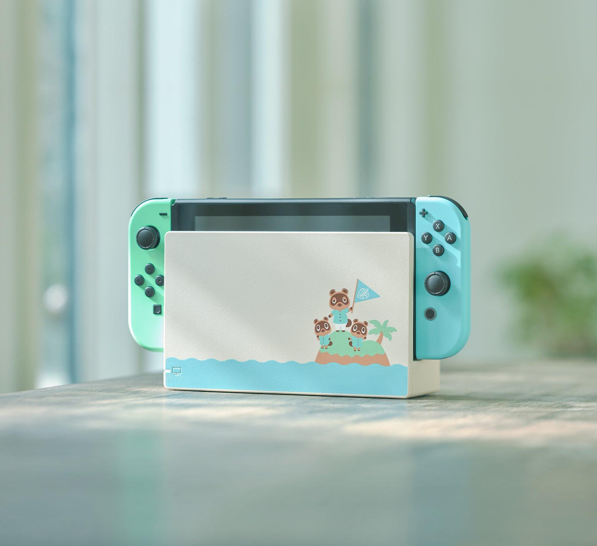 how to use a nintendo switch