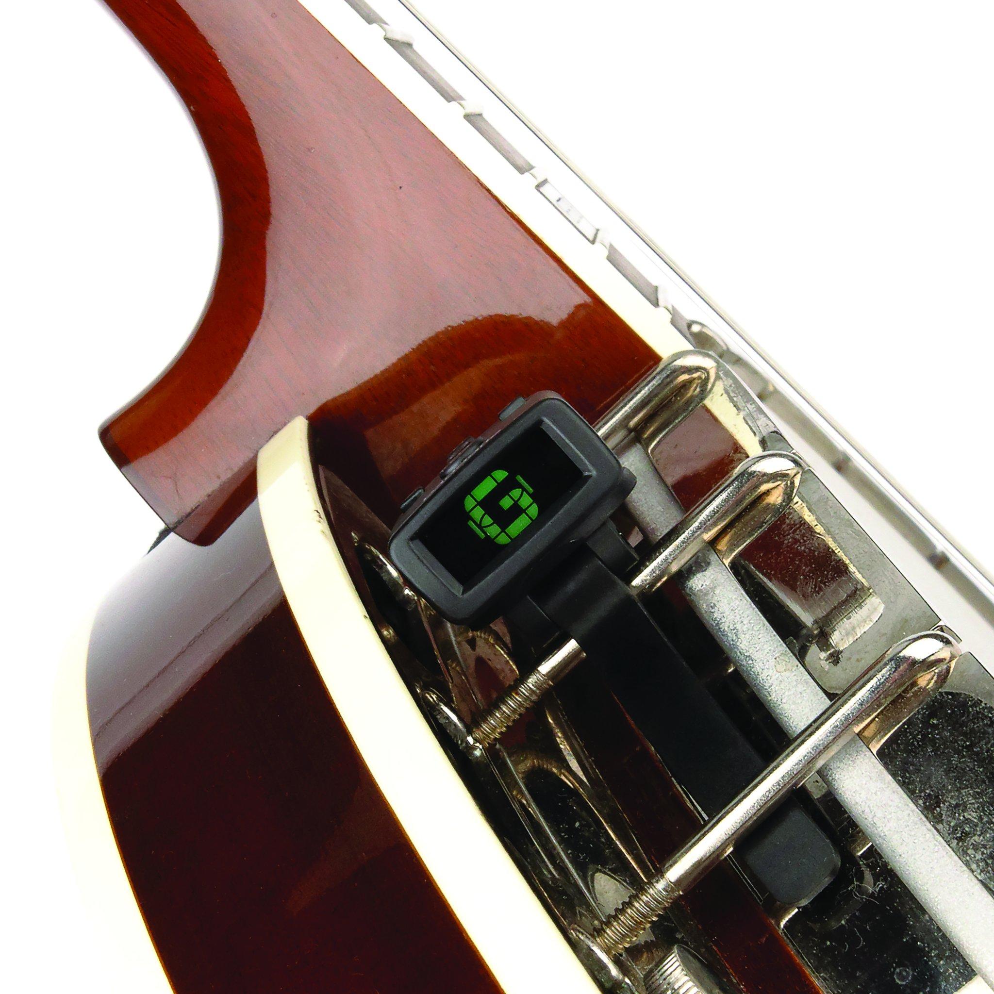 how do i choose best banjo tuners