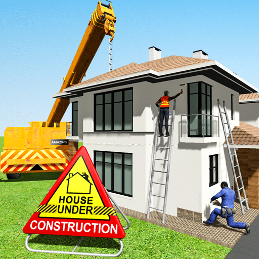 The Best Games for House Builders