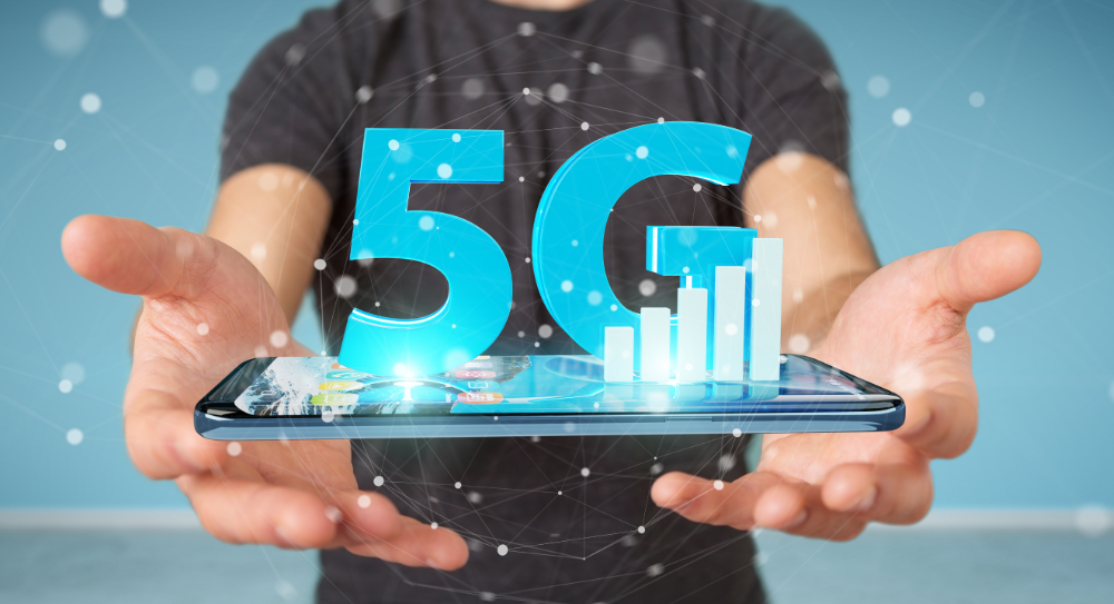 What Can We Expect from 5G When It Rolls Out?
