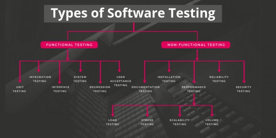 Performing Software Testing
