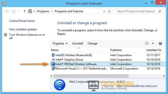 Uninstall Unused Apps to fix System and Compressed Memory High CPU Usage